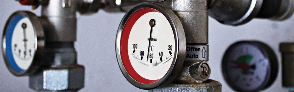Entretien et réparation de chaudière