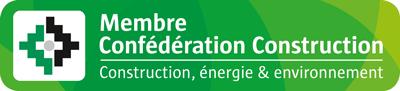 Logo Confédération Construction
