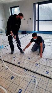 installation-chauffage-par-le-sol